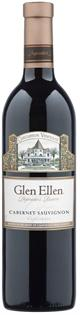 Glen Ellen Cabernet Sauvignon Reserve 2014 750ml - Case of...